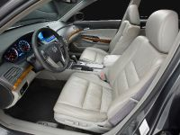 2011 Honda Accord EX-L V6 Sedan