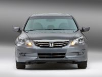 2011 Honda Accord EX-L V6 Sedan
