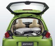 2011 Honda Brio
