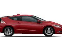 2011 Honda CR-Z Sport Hybrid Coupe