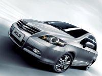 2011 Honda Li Nian S1