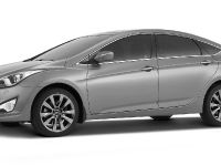 2011 Hyundai i40 sedan