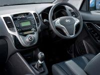 2011 Hyundai ix20