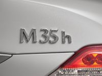 2011 Infiniti M35h