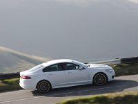 2011 Jaguar XFR