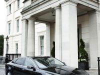 2011 Jaguar XJ Saloon