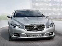 2011 Jaguar XJ Sentinel