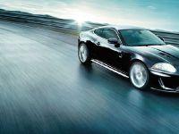 2011 Jaguar XKR175 Coupe