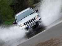 2011 Jeep Compass UK