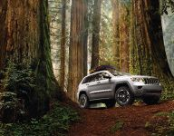2011 Jeep Grand Cherokee Moparized