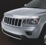 2011 Jeep Grand Cherokee Moparized