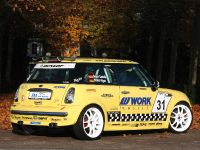 2011 JM Cardesign Mini One R50