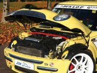 2011 JM Cardesign Mini One R50