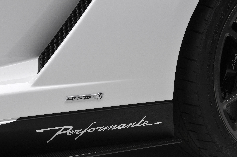 "Lamborghini Gallardo Spyder Performante LP 570-4 - \""Superleggera\"" convertible - фотография №9"