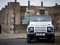 2011 Land Rover Defender X-Tech Limited Edition