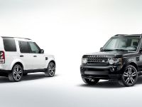 2011 Land Rover Discovery 4 Landmark Special Edition