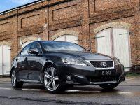 2011 Lexus IS 350 Sports Luxury