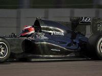 2011 Lotus Type 125