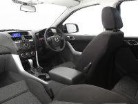 2011 Mazda BT-50 Pickup