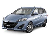 2012 Mazda5