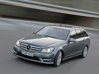 2011 Mercedes-Benz C-Class Estate