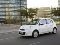 2011 Nissan Micra DIG-S