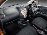 2011 Nissan Micra
