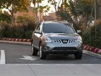 2011 Nissan Rogue US