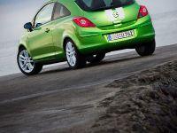 2011 Opel Corsa Linea Pack