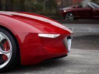 2011 Pininfarina 2uettottanta