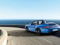 2011 Porsche 911 Carrera 4 GTS Cabriolet