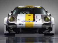 2011 Porsche 911 GT3 RSR