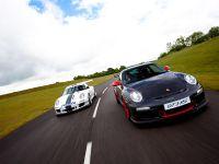 2011 Porsche GT3 Cup