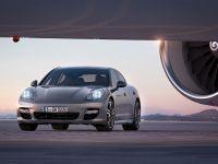 2011 Porsche Panamera Turbo S