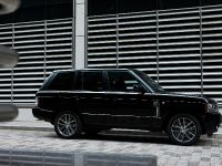2011 Range Rover Autobiography Black 40th Anniversary Limited Edition