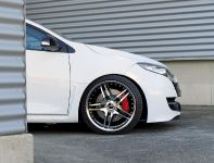 2011 Renault Megane RS with CORNICHE VEGAS Wheels