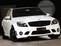 2011 Romeo Ferraris Mercedes-Benz C63 AMG Whitestorm