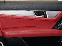 2011 Romeo Ferraris Mercedes-Benz C63 AMG Whitestorm