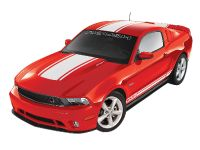 2011 Roush Sport Ford Mustang