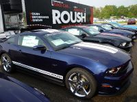 2011 Roush Stage 1 Ford Mustang
