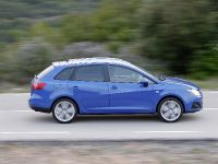 2011 SEAT Ibiza ST