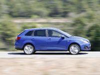 2011 SEAT Ibiza ST