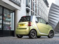 2011 Smart ForTwo Lightshine Edition