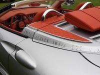 2011 Spyker C8 Aileron Spyder