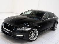 2011 STARTECH Jaguar XJ