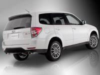 2011 Subaru Forester S-Edition