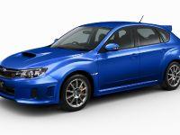 2011 Subaru Impreza WRX STI Spec C