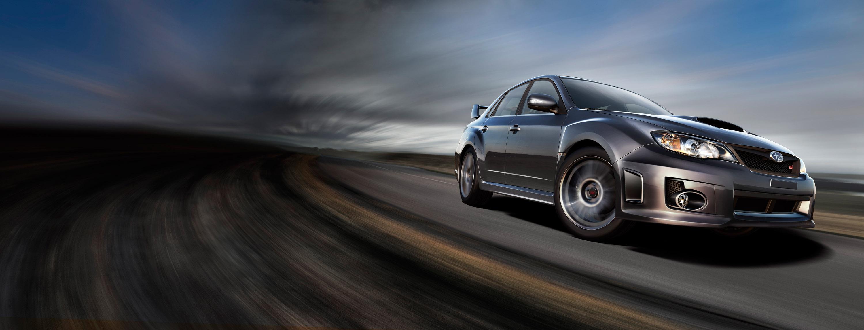 2011 Subaru Impreza WRX STI - цена и описание - фотография №2
