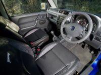 2011 Suzuki Jimny SZ4