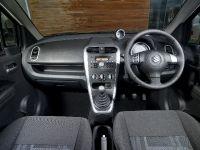 2011 Suzuki Splash SZ4
